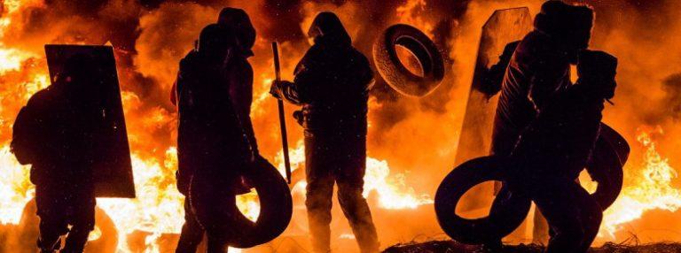 Поклонская пугнула российских чиновников запахом паленых шин