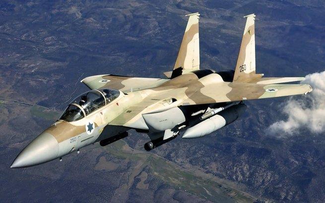 Полетали: сможет ли Россия уладить конфликт между Сирией и Израилем