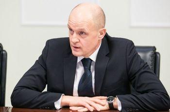Сергея Давыдова оставили в СИЗО до 29 ноября
