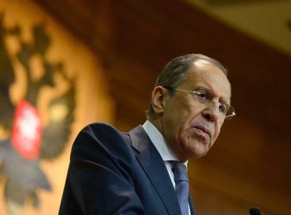 Лавров дал жесткий ответ на ультиматум Великобритании. Мощная речь главы МИД России
