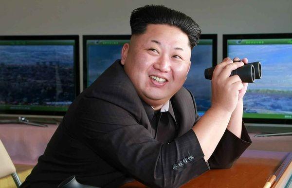 Ким Чен Ынзаявил озавершении создания ядерных вооруженных сил КНДР