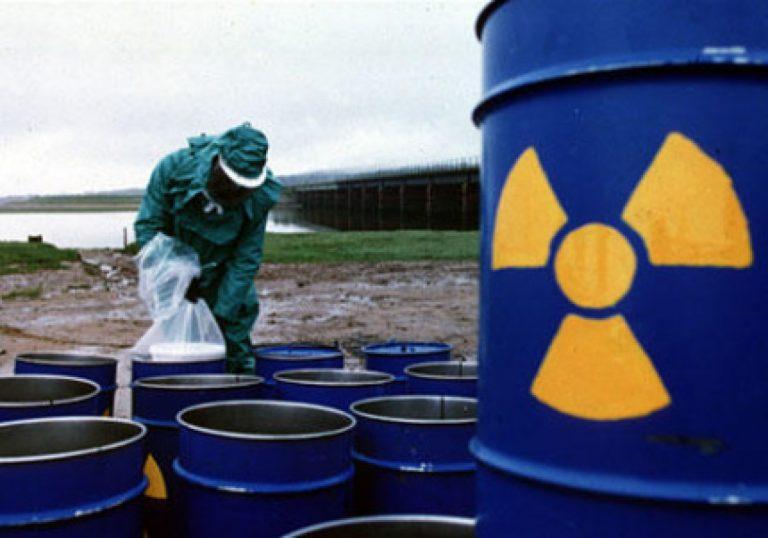 После выхода из ЕС Британия отправит Европе назад ее радиоактивные отходы