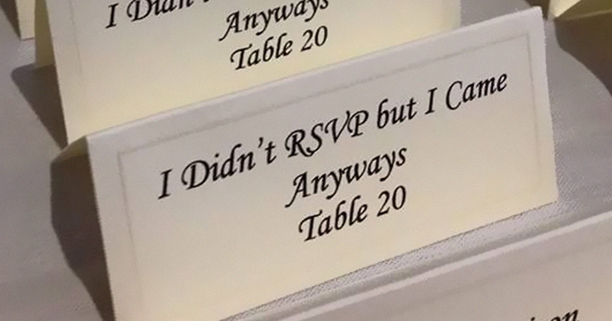 112 Funny Wedding Memes You Should See Before Tying The Knot