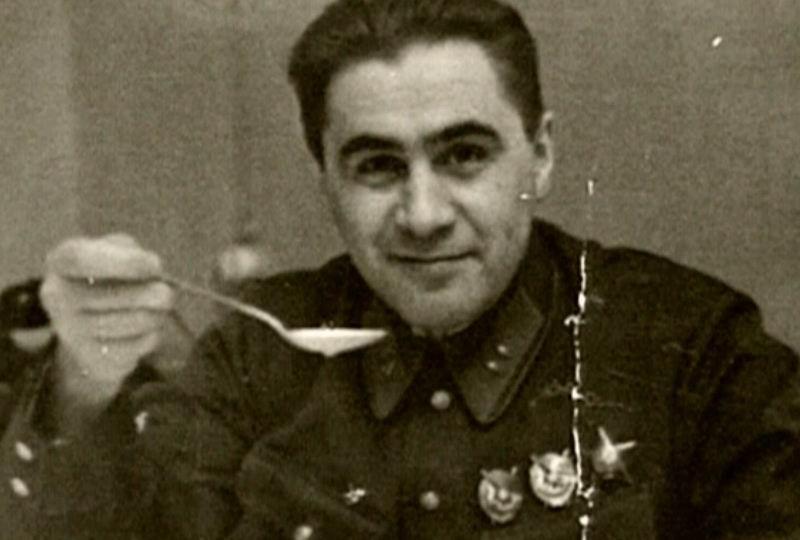 Пять операций «сталинского терминатора» Павла Судоплатова