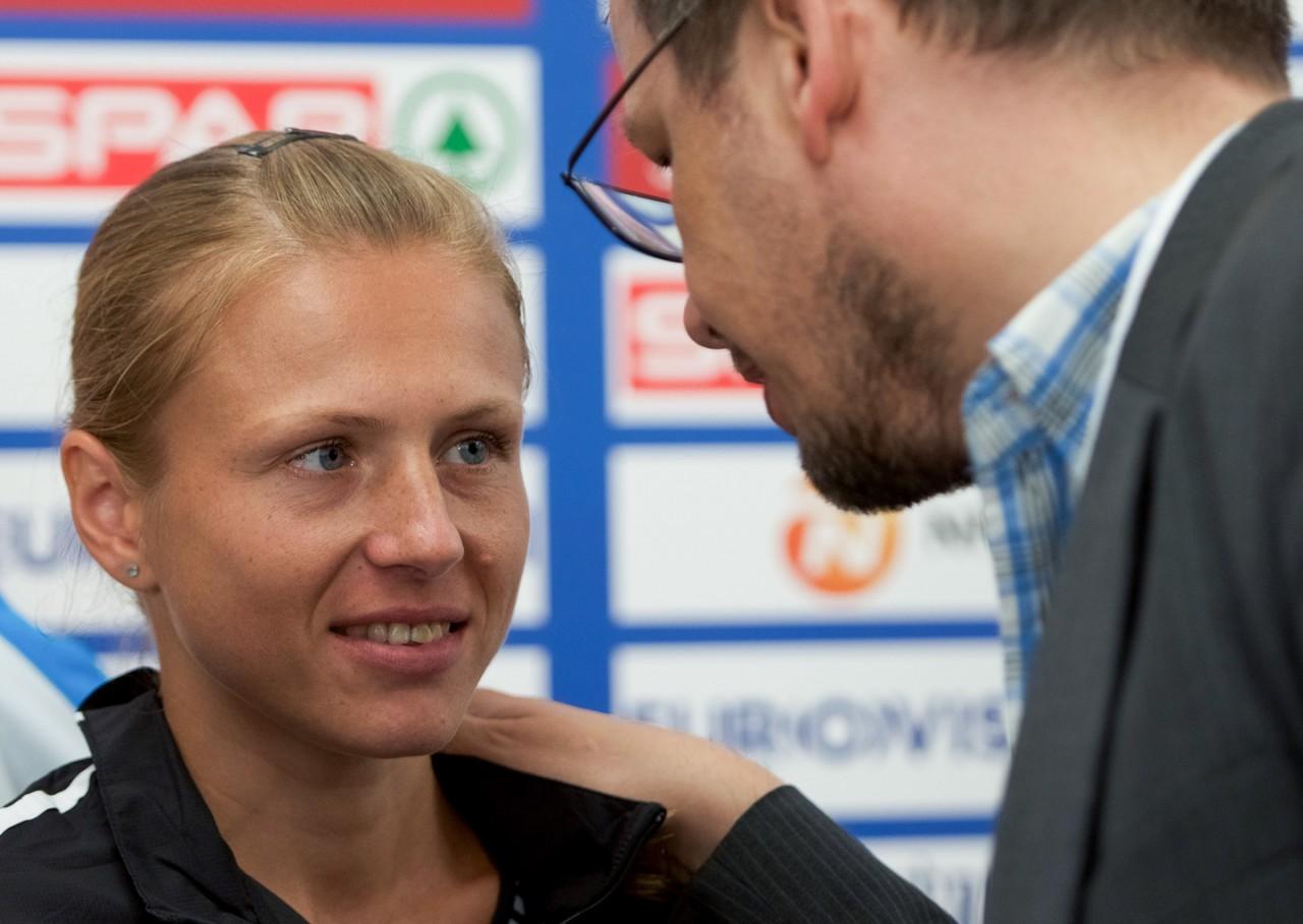 Информатор WADA Степанова уже не надеется попасть на ОИ-2020