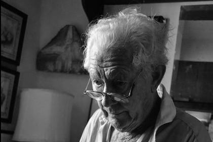 В Париже умер британский фотограф Дэвид Гамильтон