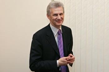Фурсенко отказался считать Собчак кандидатом-спойлером
