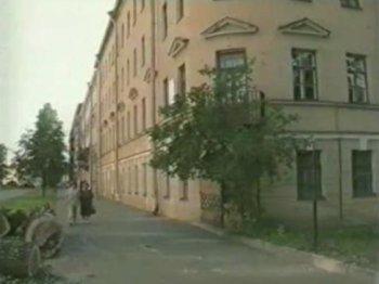 Дом, где жил Иоанн Кронштадский