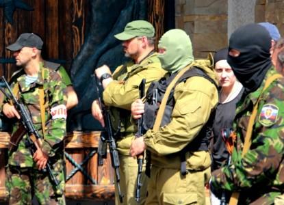 Армия ДНР готовит «Мариуполь…