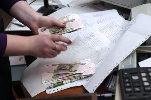 Заморозка накопительной части пенсий продлевается на три года