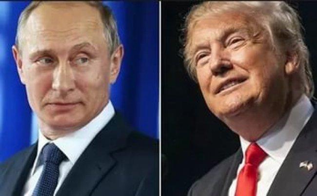 Pew Research Center замерил уровень доверия Путину и Трампу в мире