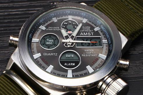 Часы - Отличный подарок на Н…