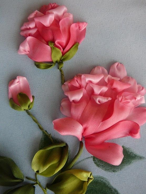 Gallery ru фрагмент вышивки вышивка