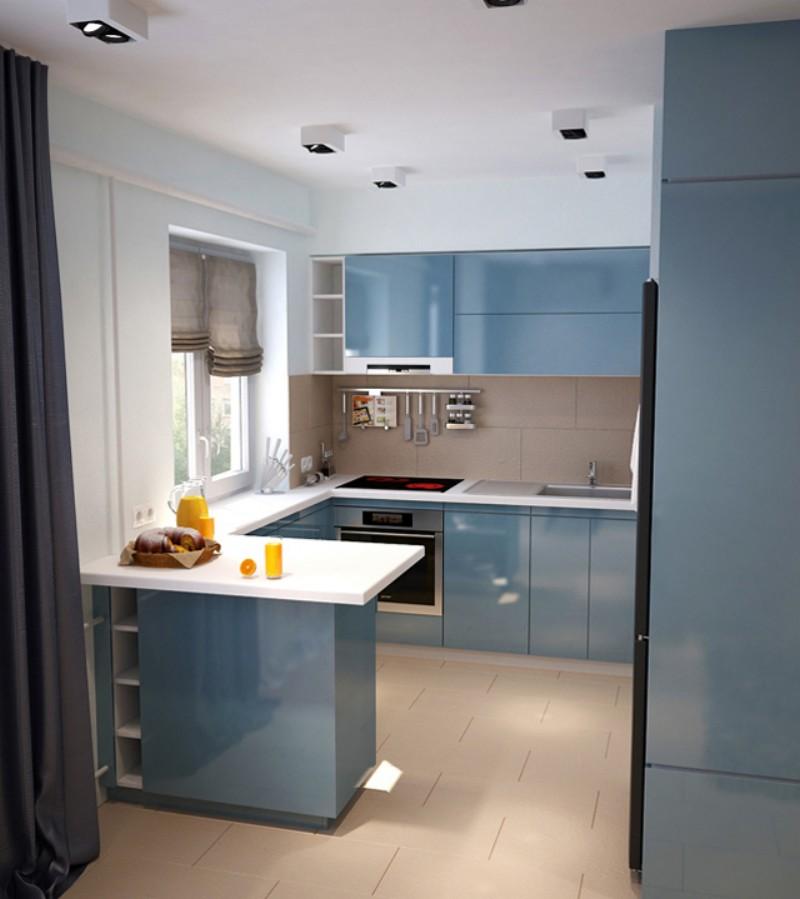 Капитальный ремонт 3-комнатной квартиры в хрущевке с перепланировкой. Очень уютно!