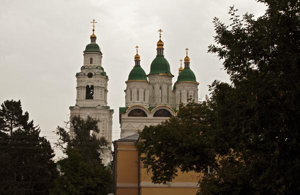 Путешествие и отдых в лучших местах России. Астрахань привлекательная и гостеприимная.