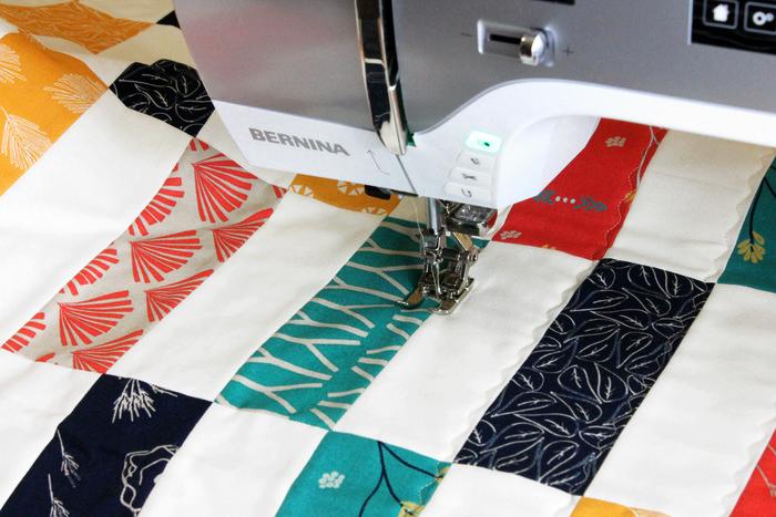 Лоскутное шитье: советы тем, кто хочет, но боится начать