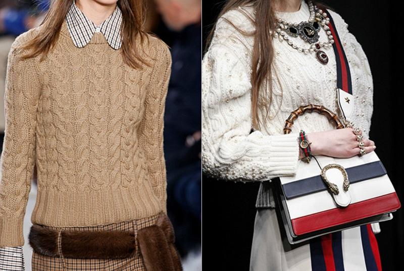 теплая зимняя одежда для женщин