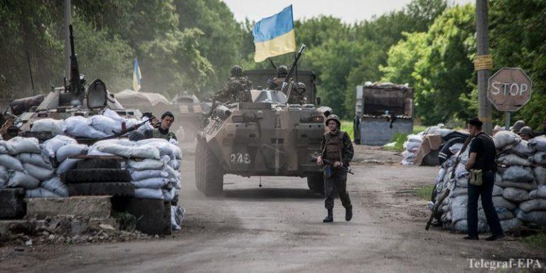 В ООН заявили, что киевский …