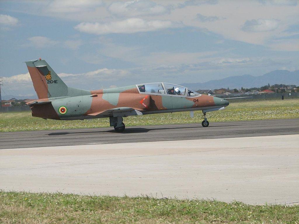 «Мотор Сич» поставит двигатели для китайских самолётов K-8J