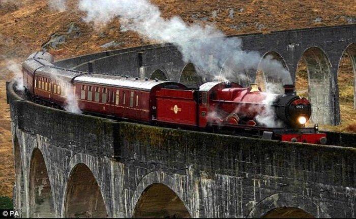 10 малоизвестных и весьма любопытных фактов о железнодорожном транспорте