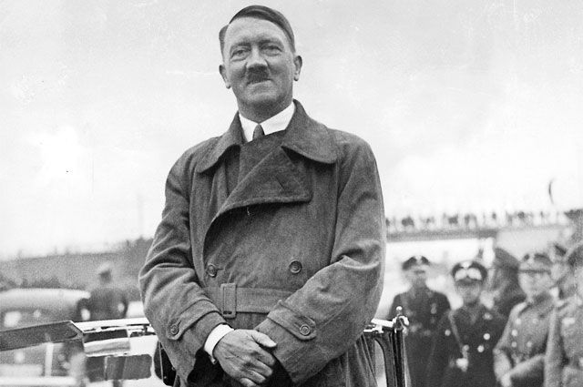 Какие товары во Второй мировой Гитлер получал от США