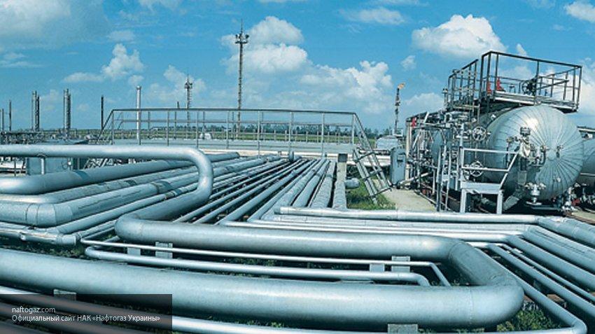 В «Нафтогазе» рассказали о возможном прекращении Россией транзита