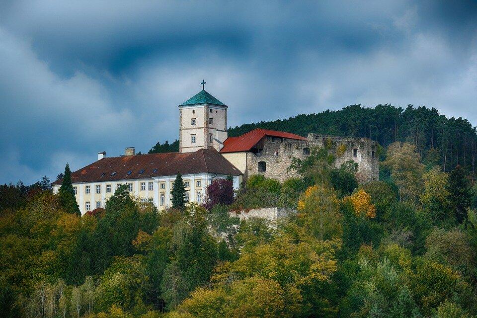Австрия: все о стране, города, места, люди, еда, фауна, поездка, связь