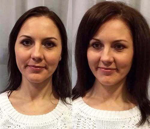 Boost Up: новая технология создания прикорневого объема волос