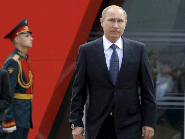 Путин буквально заставил США сесть за стол переговоров. Такого с США еще не делала ни одна страна