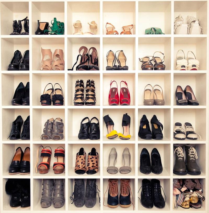 Обувь решает, или 15 самых стильных моделей босоножек этого года!