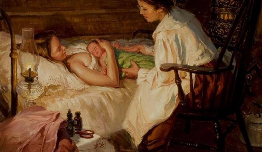 О внебрачных детях русских дворян