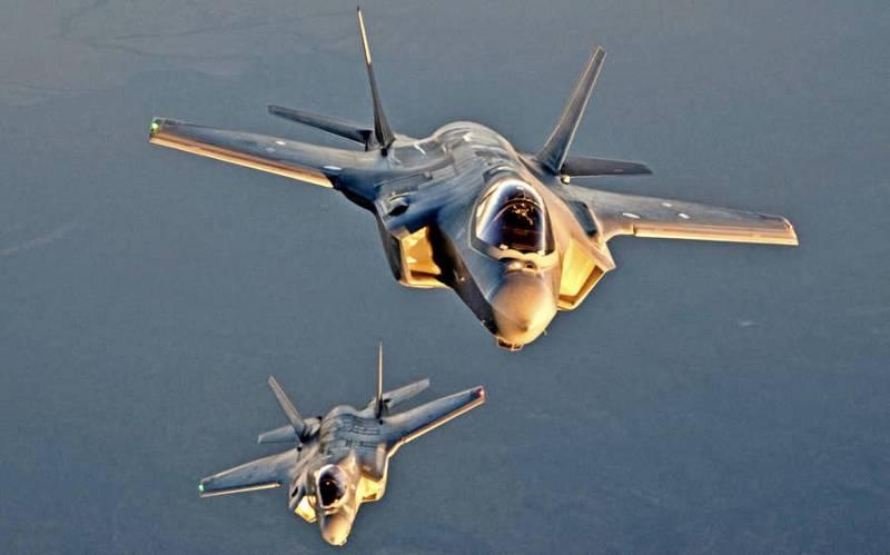 Самый дорогой и бесполезный истребитель: на что годится американский F-35?