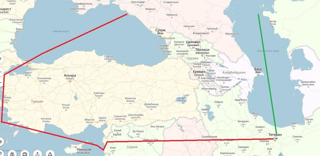 «ООН накажи русских»: Die Welt игнорирует географию и логику