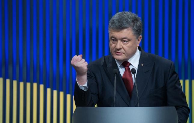 Российский сенатор назвал украинского президента шавкой
