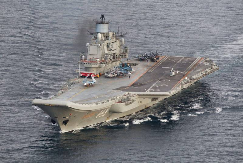 The National Interest: почему некогда сверхмощный флот России находится в большой беде