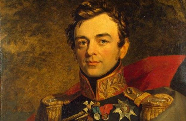 Иван Паскевич: полководец, не проигравший ни одного сражения
