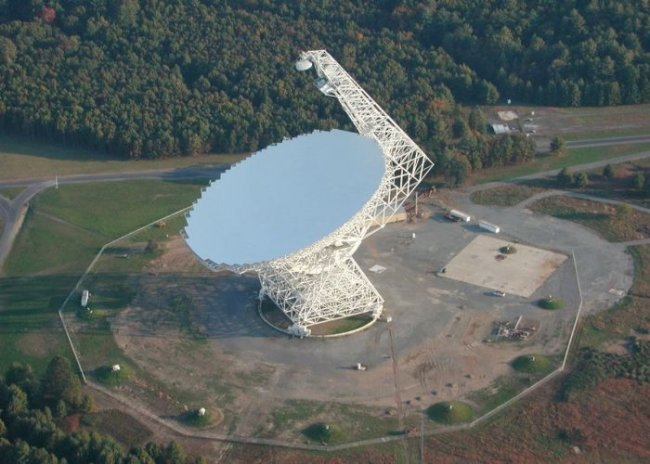 Места на планете, где нет телефонной связи (10 фото)