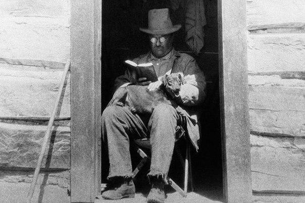 Как научиться быстро читать подобно Теодору Рузвельту