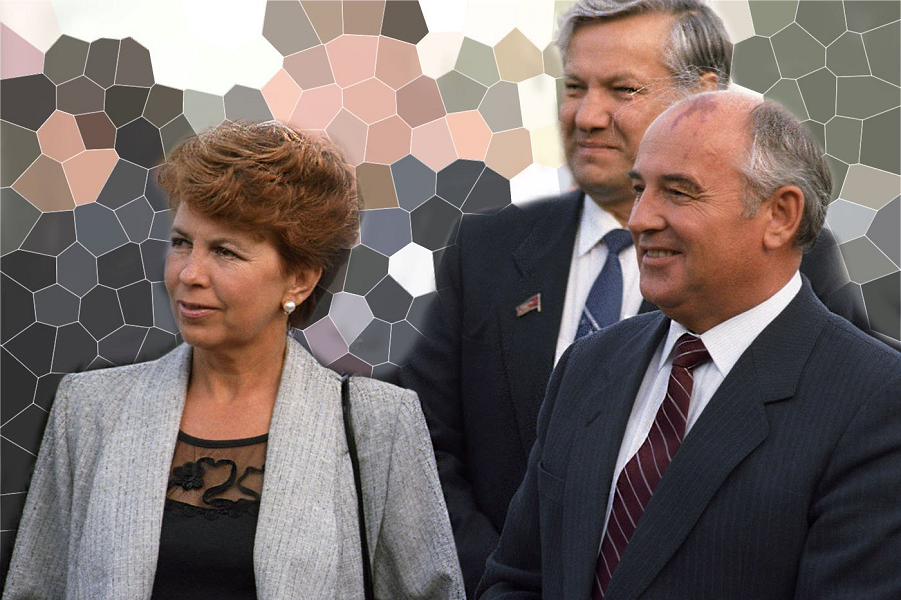 Михаил Горбачев не взял на себя вину за развал СССР