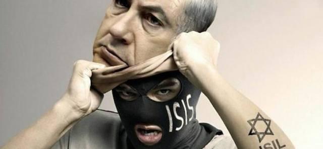 ПОЧЕМУ ИЗРАИЛЬ ПОДДЕРЖИВАЕТ ИГИЛ?