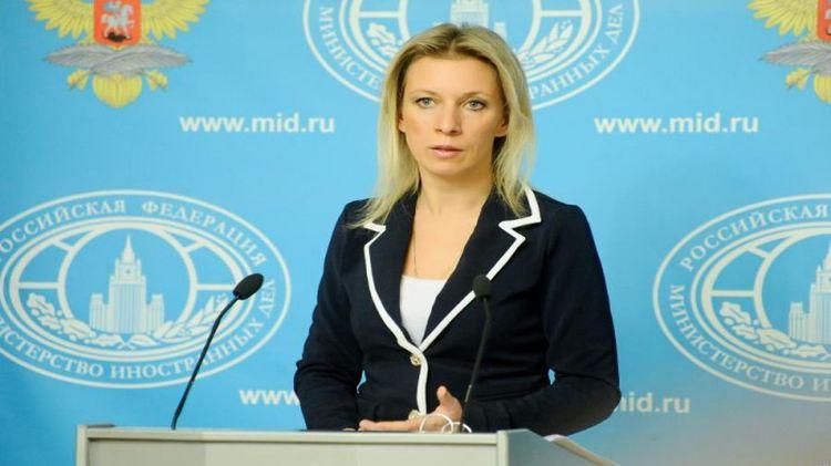 Мария Захарова дала ясный и четкий ответ США по Крыму