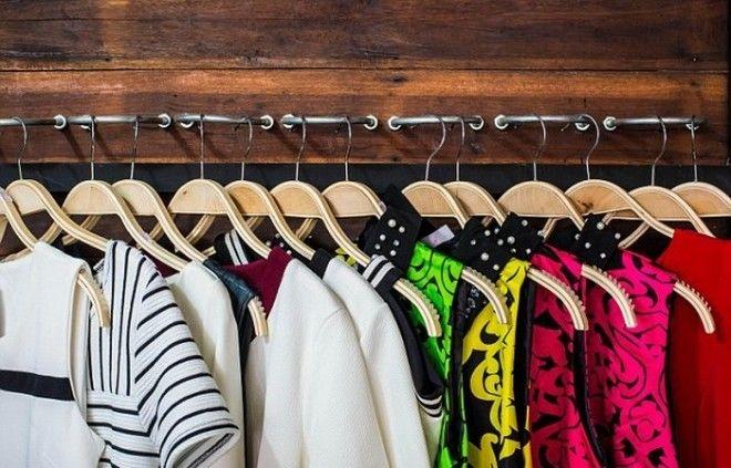 3 причины обязательно постирать новую одежду прежде чем надеть её