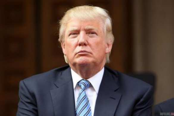 Либеральные правозащитники грозят Трампу судом