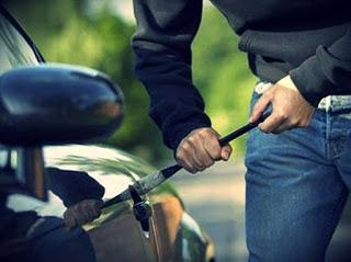 Как защитить машину от угона и повреждений: 10 советов