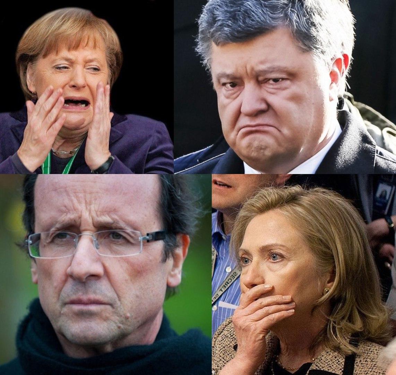 Путин всех переиграл! Юлия Витязева