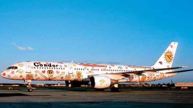 Необычно разукрашенные самолёты, на которых замирает взгляд