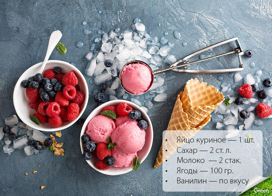 Хотите порадовать себя или своего ребенка вкуснейшим мороженым?