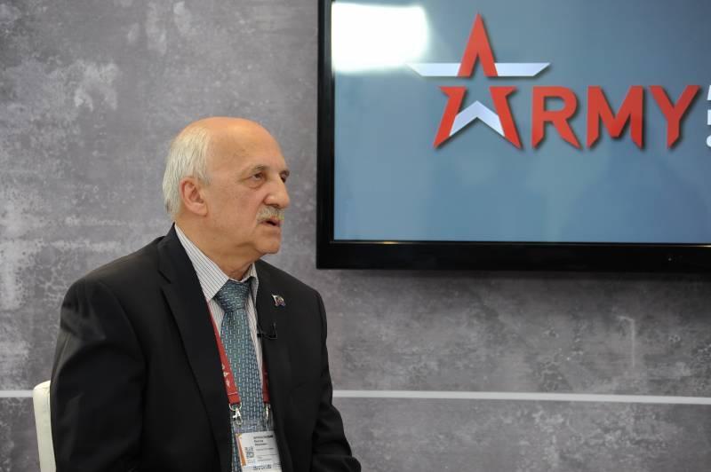 Виктор Мураховский о Сирии: основные оперативно-тактические задачи, стоящие перед САА и ВКС РФ