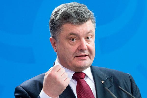 На Украине признали «мюнхенский» провал Порошенко: Запад потерял интерес к Донбассу - СМИ