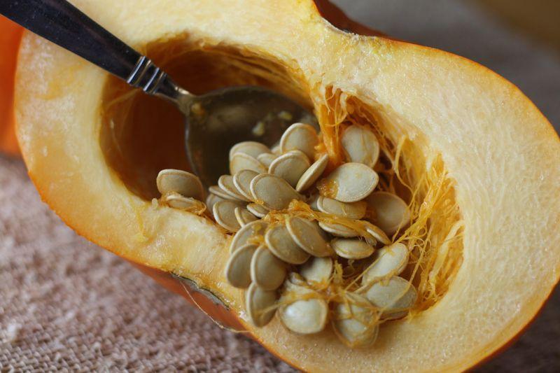 В каких семенах содержится наибольшее количество витаминов и минералов